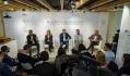 презентація Agrohub під час Всесвітнього економічного форуму в Давосі