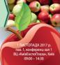 Сучасна модель інтенсивного яблуневого саду