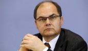 Федеральный министр продовольствия и сельского хозяйства Германии Кристиан Шмидт