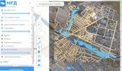 Правительство одобрило законопроект о Национальной инфраструктуре геопространственных данных
