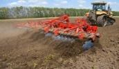 Обробка землі - це найважливіша складова отримання хорошого врожаю