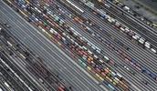 """Державна регуляторна служба схвалила підвищення тарифів на вантажні перевезення """"Укрзалізниці"""" на 15%"""