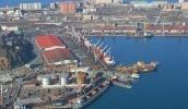Иностранный инвестор остановил стройку маслоэкстракционного завода из-за попытки рэкета