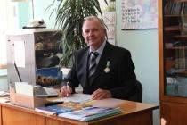 Микола Малярчук, доктор с.-г. наук, головний науковий співробітник відділу зрошуваного землеробства Інституту зрошуваного землеробства НААН