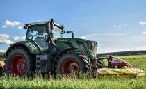 Фото з профіля німецького спеціализованого аграрного журналу Profi