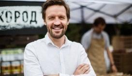 Андрій Олефіренко, директор ТОВ «Органік Оригінал»