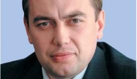Максим Мартинюк  Держгеокадастр