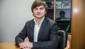 Олег Максак, управляющий директор бизнес-группы «Арника»