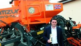 Марек Ружняк— власник групи компаній Agro-Land Group