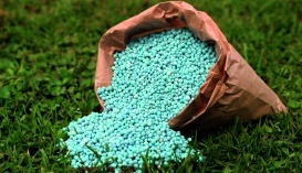 Завданням агрохімії є вивчення кругообігу речовин у землеробстві та визначення способів впливу на процеси, що підвищують урожайність