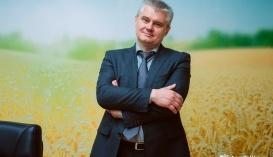 Віталій Саблук, заступник директора ННЦ «Інститут аграрної економіки», член НГО «НЕП»