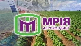 Агрохолдинг «Мрія» реструктуризує борги