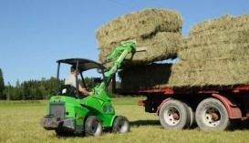 В Україні запустили новий сервіс для оренди та здачі в оренду сільськогосподарської техніки KOLESO