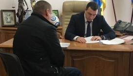 Фото: пресс-служба прокуратуры Киевской области