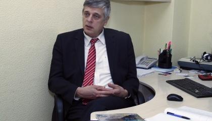 Георгий Гелетуха, председатель правления Биоэнергетической ассоциации Украины
