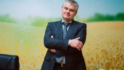 Виталий Саблук, заместитель директора ННЦ «Институт аграрной экономики», член НОО «НЕП»