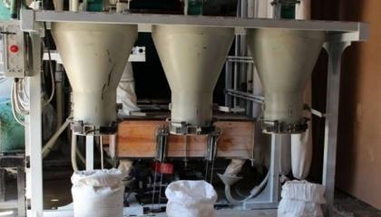 Після завершення реконструкції кооператив «Старий млин» розглядає перспективу переробки сільгоспкультур на корми для тварин