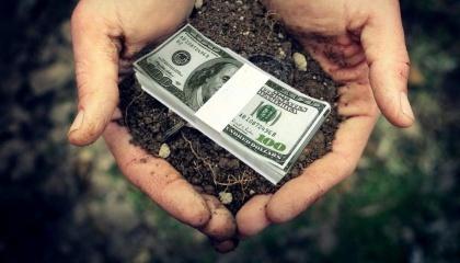 Лібералізація ринку землі в наступні 10 років може забезпечити 100 млрд додаткового приросту до ВВП