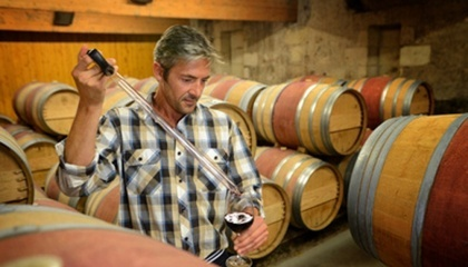 Это будет способствовать развитию виноградно-винодельческих регионов Украины с уникальными сортами винограда и особым типом вина, как это произошло в странах Европы