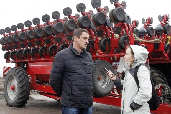 Правильний ґрунтообробіток підвищує врожайність удвіччі. Кейс Agricom Group фото, ілюстрація