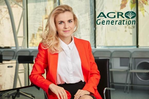 AgroGeneration: орієнтир на експорт фото, ілюстрація