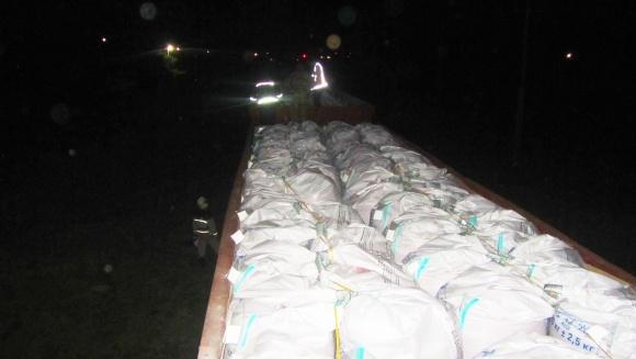 Печерский райсуд Киева арестовал удобрения на сумму 29 млн в херсонском порту фото, иллюстрация
