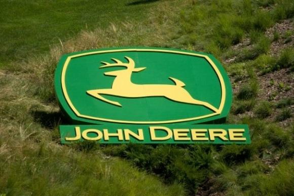 John Deere проанонсував нові моделі техніки фото, ілюстрація
