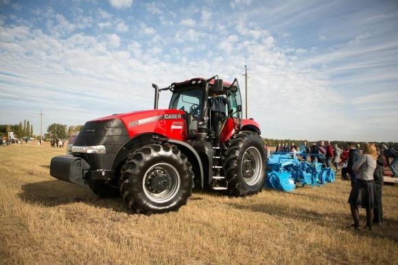 AGROPORT East Kharkiv 2017 став наймасштабнішим агрофорумом в історії «першої столиці» фото, ілюстрація