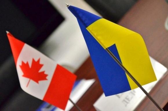 Канада–Україна: нові можливості фото, ілюстрація