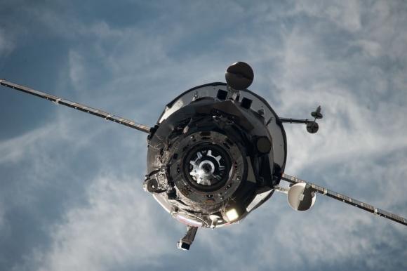 Продукты для космонавтов будут упаковывать в съедобную упаковку фото, иллюстрация
