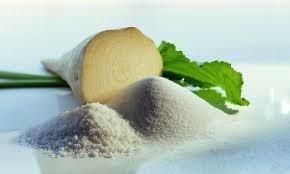 Україна скоротила експорт цукру на 44% фото, ілюстрація