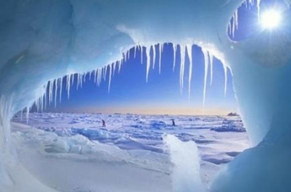 Вчені попереджають про новий «льодовиковий період» в найближчі 30 років фото, ілюстрація