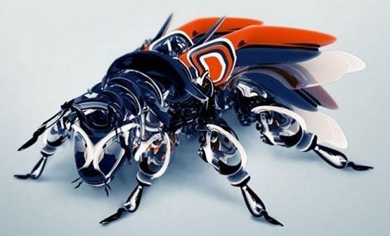 Пчел считают идеальным прототипом для искусственного интеллекта фото, иллюстрация