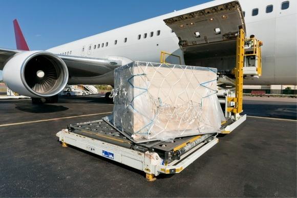 В Україні намагаються відновити авіперевезення швидкопсувних продуктів фото, ілюстрація