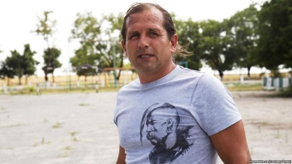 Правозащитники требуют освободить политзаключенного крымского фермера фото, иллюстрация