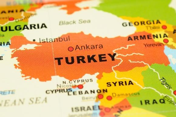 Туреччина встановила рекорд із експорту борошна фото, ілюстрація