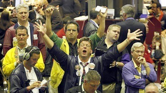 Собственная биржа - это возможность влиять на соседние страны, -  Л.Козаченко фото, иллюстрация