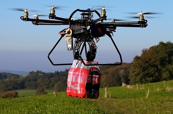 Autel Robotics навчив дрон готувати вечерю (ВІДЕО) фото, иллюстрация