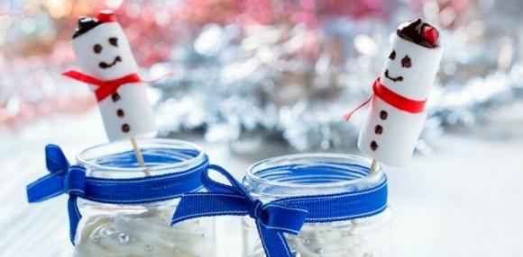 Эстонцы вывели на рынок рождественский йогурт со вкусом глёга фото, иллюстрация