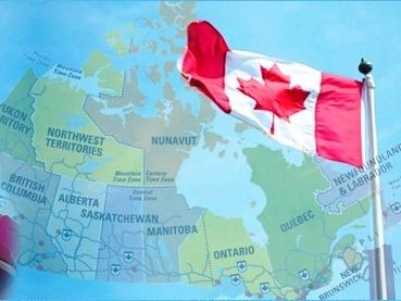 Канада взяла ориентир на безотходное сельское хозяйство фото, иллюстрация