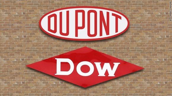 ЕС разрешил слияние американских компаний Dow Chemical и DuPont фото, иллюстрация