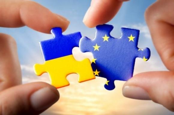 Украина увеличила экспорт ряда продуктов в ЕС фото, иллюстрация