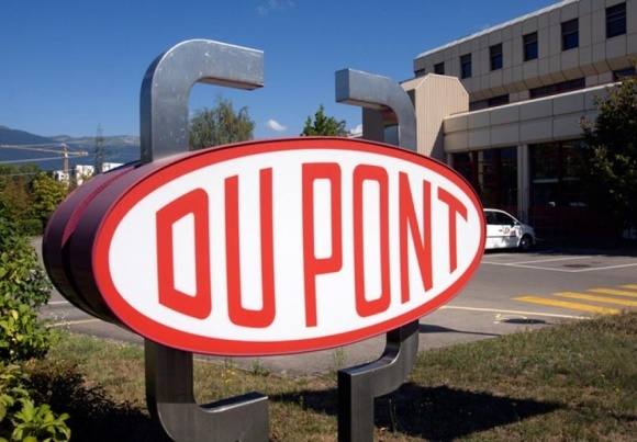 В компании DuPont серьезные трансформации фото, иллюстрация