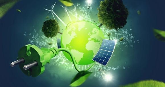 Мощность объектов возобновляемой энергетики в Украине превысила 5 ГВт фото, иллюстрация