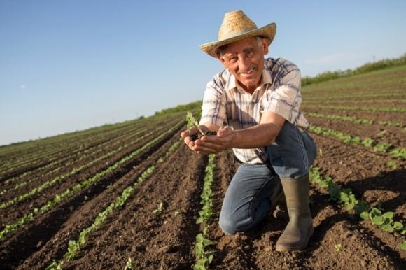 У фермерів з'явилося своє професійне свято фото, ілюстрація