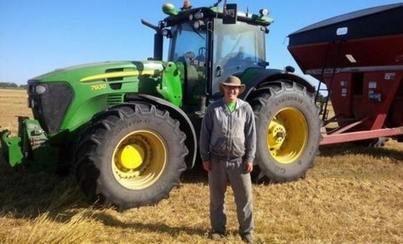 Особливості підтримки фермерського руху в Канаді фото, ілюстрація