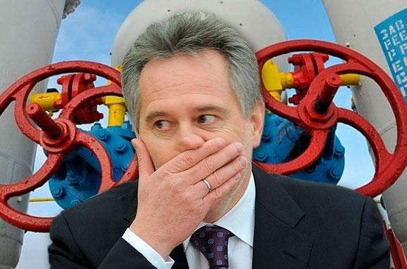 """Мінекономрозвитку грає за """"Газпром""""? Микольська є посібником Фірташа? фото, ілюстрація"""