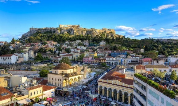 Греція потребує сезонних робітників. Умови працевлаштування фото, ілюстрація