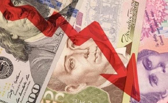 Девальвация гривны повлияет на стоимость посевной кампании, - НАБУ фото, иллюстрация