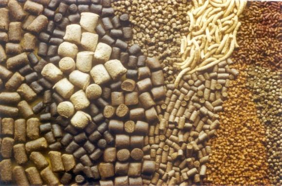 Хранение зерна